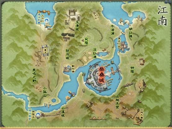 地图 游戏截图 553_415