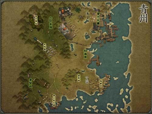 地图简介 -《赤壁》官方网站