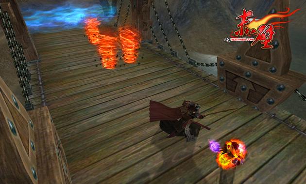 图片: 图2:全员满级体验更多游戏内容.jpg